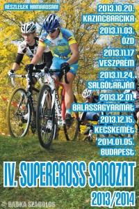 IV. supercross